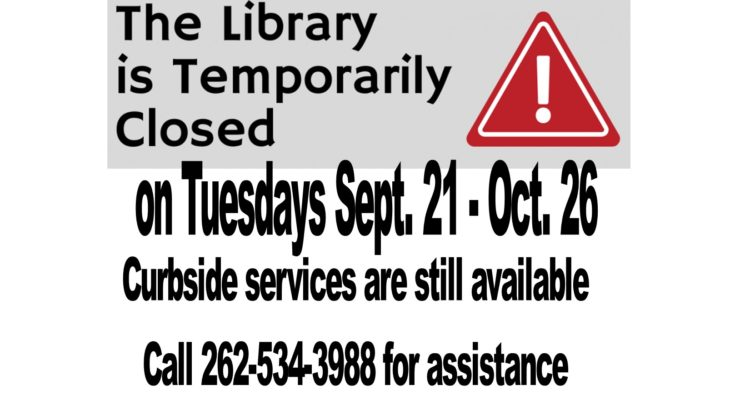 Library Card Policy